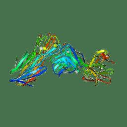 Molmil generated image of 4idj