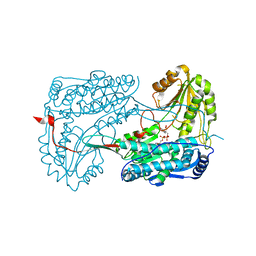 Molmil generated image of 4ihi