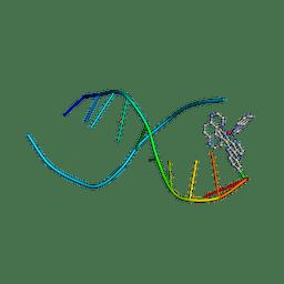 Molmil generated image of 4iii