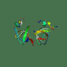 Molmil generated image of 4iim