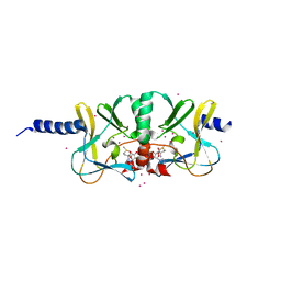 Molmil generated image of 4ij8
