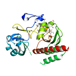 Molmil generated image of 4ijg