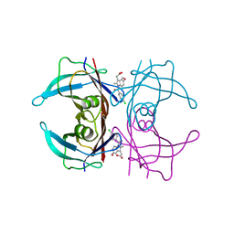 Molmil generated image of 4iki