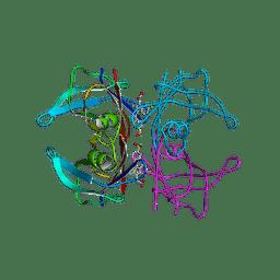 Molmil generated image of 4ikk