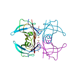Molmil generated image of 4ikl