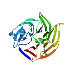 Molmil generated image of 4imb