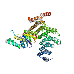 Molmil generated image of 4imj