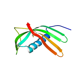 Molmil generated image of 4it7