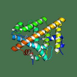 Molmil generated image of 4iu7