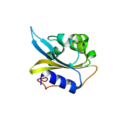 Molmil generated image of 4iuh