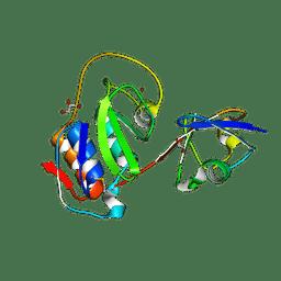 Molmil generated image of 4ium