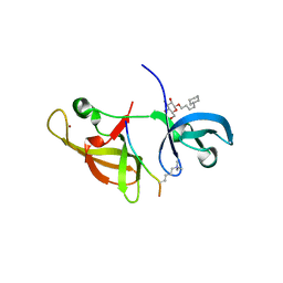 Molmil generated image of 4iur