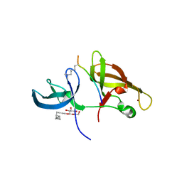 Molmil generated image of 4iut