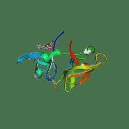 Molmil generated image of 4iuu
