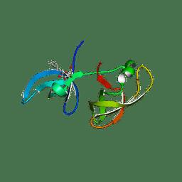 Molmil generated image of 4iuv