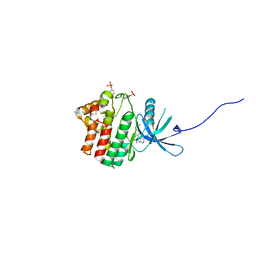 Molmil generated image of 4ivd