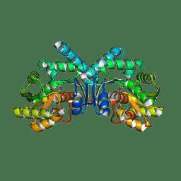 Molmil generated image of 4ix1