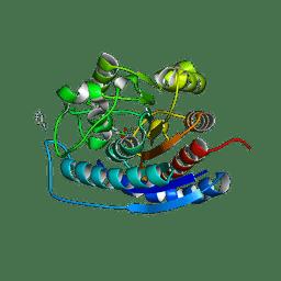 Molmil generated image of 4ixu