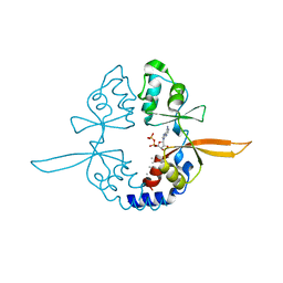 Molmil generated image of 4iy0