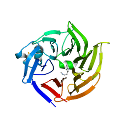 Molmil generated image of 4iyg