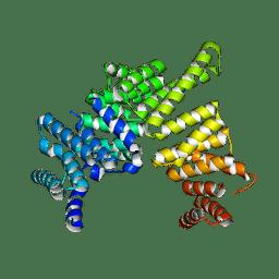 Molmil generated image of 4j0u