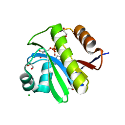 Molmil generated image of 4j5r