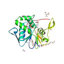 Molmil generated image of 4j6o