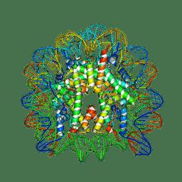 Molmil generated image of 4j8u