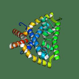 Molmil generated image of 4jba