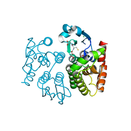 Molmil generated image of 4jbb