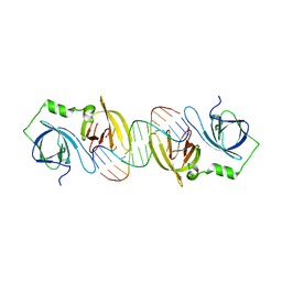 Molmil generated image of 4jbk