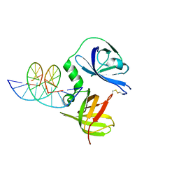 Molmil generated image of 4jbm