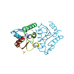 Molmil generated image of 4jel