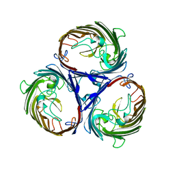 Molmil generated image of 4jfb