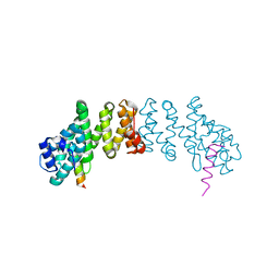 Molmil generated image of 4jhj