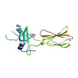 Molmil generated image of 4jmh