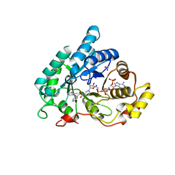 Molmil generated image of 4jqa