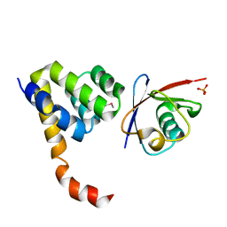 Molmil generated image of 4jqw