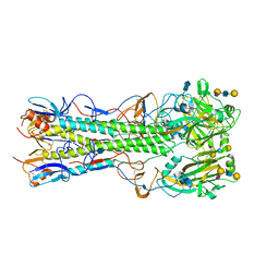 Molmil generated image of 4ju0