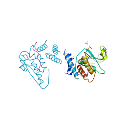 Molmil generated image of 4jvh