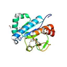 Molmil generated image of 4jwf