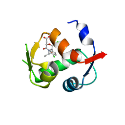 Molmil generated image of 4jwr