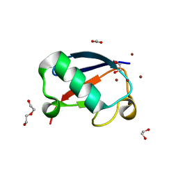 Molmil generated image of 4k7u