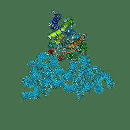 Molmil generated image of 4kjr