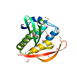 Molmil generated image of 4kov