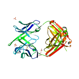 Molmil generated image of 4ktd