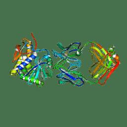 Molmil generated image of 4kuc
