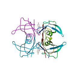 Molmil generated image of 4ky2