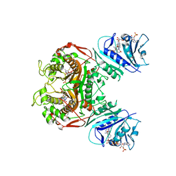 Molmil generated image of 4ky8