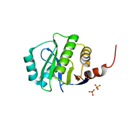 Molmil generated image of 4kyb